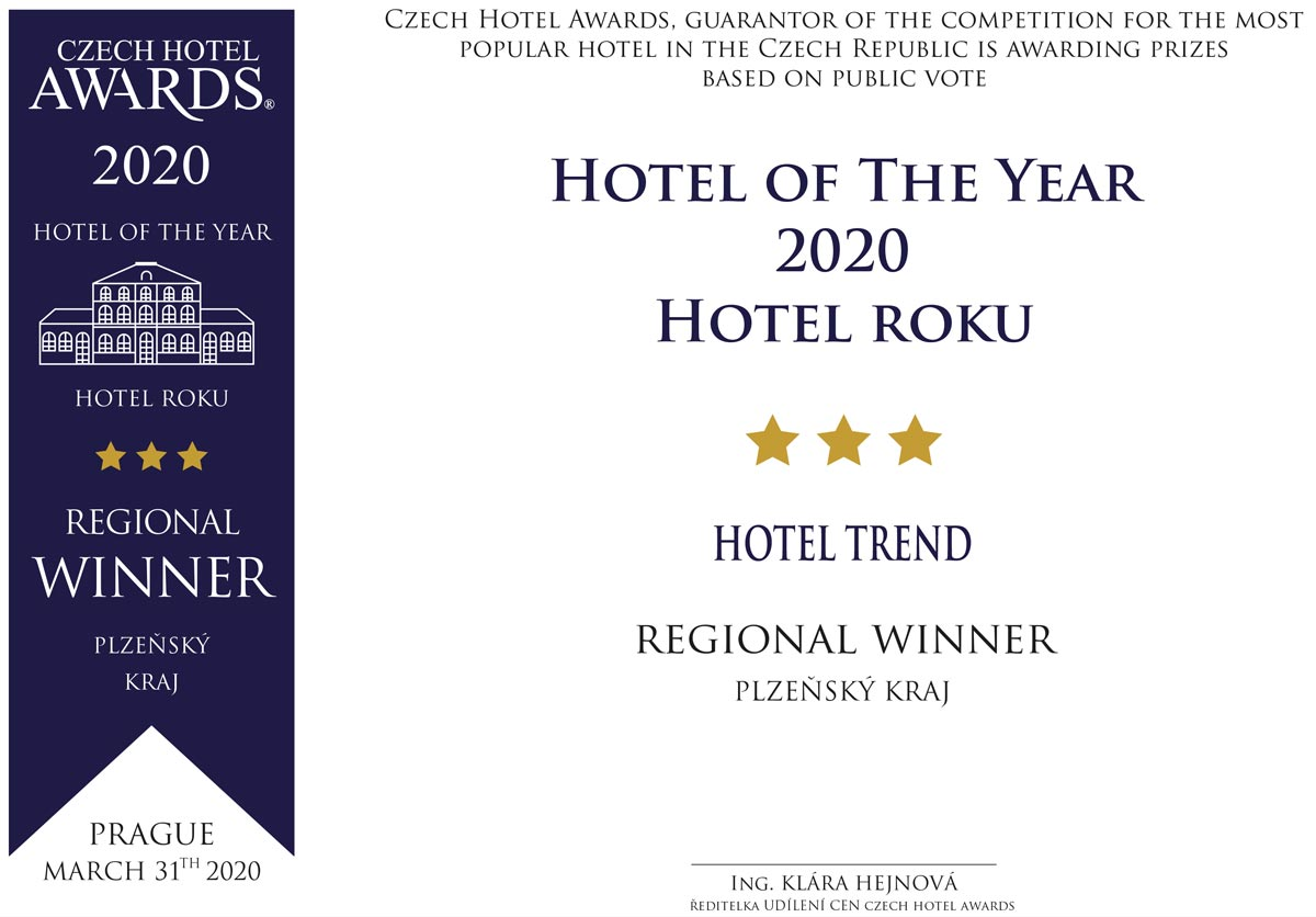 hotel of the year 2020